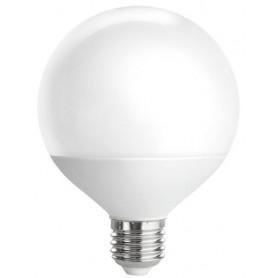 Lâmpada E27 Globo G 95 LED 15w Branco Frio - 1907.1752