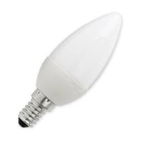 Lâmpada E14 VELA LED 10w Branco Quente - 1907.1755