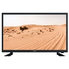 """TV 24"""" LED MAGNA LED24H403B FUNCIONAMENTO 12V e 230V - 1907.2499"""