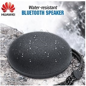 COLUNA MINI AMPLIFICADA BLUETOOTH   3.5W HUAWEI BLACK - 1907.1903