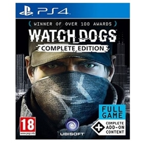 JG PS4 WATCH DOGS - 1909.1193