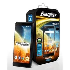 "TLM LIVRE DUPLO SIM ENERGIZER POWERMAX P490S 5.0"" 2/16GB - 1909.2095"