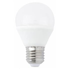 Lâmpada E27 G45 Lustre LED 6w Branco - 1909.1750