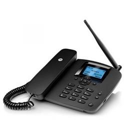 TELEFONE FIXO COM CARTÃO SIM MOTOROLA FW200L - 1906.1997