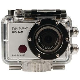 CAMARA AVENTURA WIFI FULL HD 1080P DENVER AC-5000W MK2 - 1910.0495