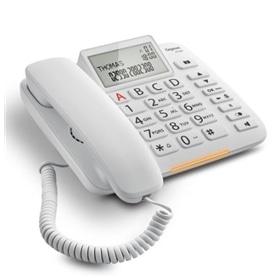 TELEFONE COM FIO SIEMENS GIGASET DL380 - 1910.1702
