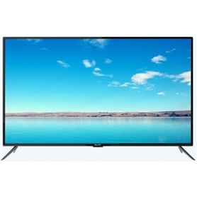 "SMART TV WIFI 55"" 4K ANDROID 7 1/8GB SILVER 410885 - 1910.0993"