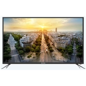 "SMART TV WIFI 50"" 4K ANDROID 7 1/8GB SILVER 410884 - 1910.0994"