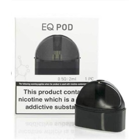 POD CARTRIDGE INNOKIN EQ POD 2ML - 0.5 OHM - 1910.2108
