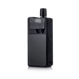 CIGARRO ELETRONICO POD FRENZY KIT BY GEEK VAPE BLACK/CARBON - 1910.2116