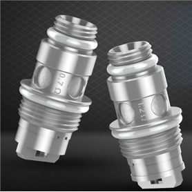 POD COIL FRENZY NS COIL PACK 5 UNI 0.7OHM - 1910.2117
