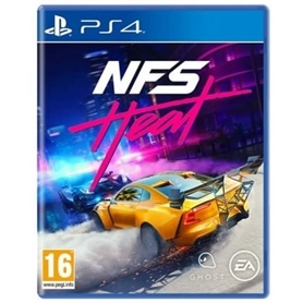 JG PS4 NEED FOR SPEED HEAT - 1911.0798