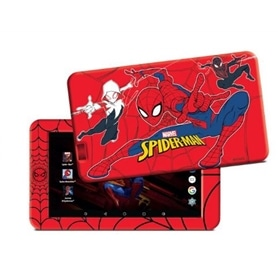 "TABLET WIFI 7"" ESTAR 8GB : SPIDER MAN - OFERTA BOLSA ! - 1911.1196"