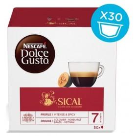 Dolce Gusto - Capsulas Cafe Sical - DOLCEGUSTO-CAP27