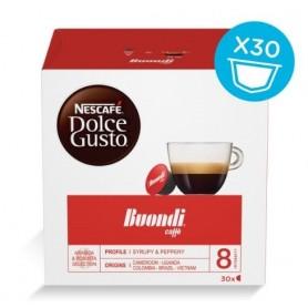 Dolce Gusto - Capsulas Buondi Caffe - DOLCEGUSTO-CAP26