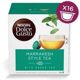 Dolce Gusto - Capsulas Marrakesh - DOLCEGUSTO-CAP15