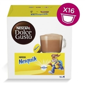 Dolce Gusto - Capsulas Nesquick - DOLCEGUSTO-CAP07