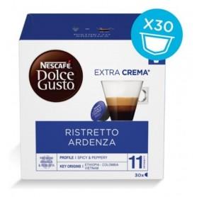 Dolce Gusto - Capsulas Ristretto Ardenza - 1610.2051