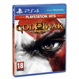 JG PS4 GOD OF WAR 3 REMASTERIZADO - 1912.0496