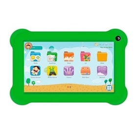"TABLET INFANTIL WIFI 7"" INJOO k701 FOR KIDS 1/16GB - 1912.99"