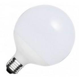 Lâmpada E27 Globo G120 LED 18w Branco Frio - 2001.1050