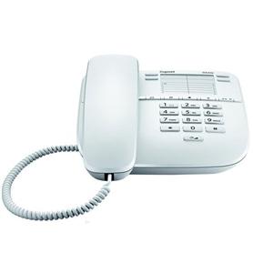 TELEFONE COM FIO SIEMENS DA310 BRANCO - 2001.2401