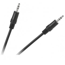CABO JACK 3,5mm STEREO M-M - 2001.2951