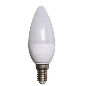 Lâmpada E12 VELA 5w Branco Quente - 2001.1452