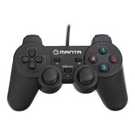 PS3 & PC COMANDO PAD MANTA MM813 - 1612.2171