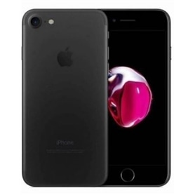 SEMI-NOVO: IPHONE 7 128GB GRADE A+++ BLACK # - 1912.1402