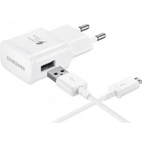 CARREGADOR VIAGEM MICRO-USB 15W SAMSUNG EP-TA20EWEUGWW - 1812.2897