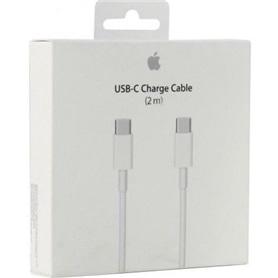 CABO CARGA APPLE USB-C <-> USB-C 2,0M MLL82ZM/A - 2002.1796