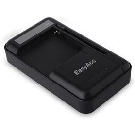 Carregador BATERIAS Universal MP001 - 1704.0926