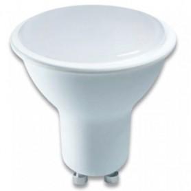Lâmpada GU10 MR16 LED 220v/9w Opalina Branco Frio - 2003.0980