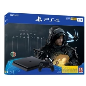 CONSOLA PS4 PLAYSTATION 4 1TB + DEATH STRANDING - 2004.0999