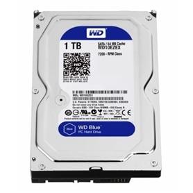"DISCO PC SATA 3,5"" 1Tb 7200RPM 64MB WESTERN DIGITAL BLUE - 2003.3195"