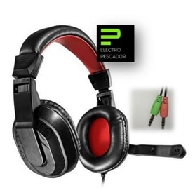 HEADSET GAMING MARS GAMING MRH0 - 2004.2150