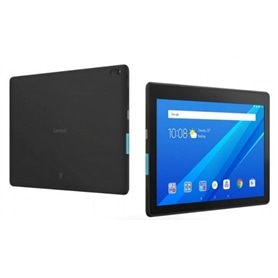 "TABLET WIFI 10"" LENOVO TAB E10 TB3-X104F 1/16GB BLACK - 2004.2801"