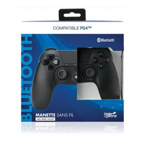 COMANDO PAD PS4 S/ FIO UNDER CONTROL PRETO - 2004.2803