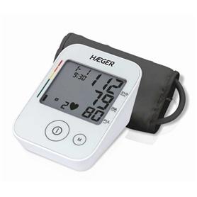 Medidor Tensao Braco Haeger DIGI HEART TM-ARM.003A - 1706.0250