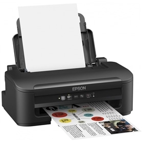 IMPRESSORA EPSON WORKFORCE WF-2010W - 2004.2499