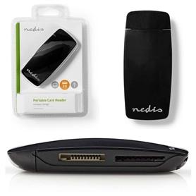 Leitor Cartoes Memória SD / USB 3.0 - 2005.1554