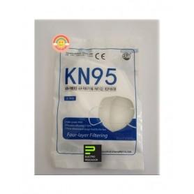 Máscara com Certificação - 2 UNIDADES SELADAS + Sticker - 2004.2997