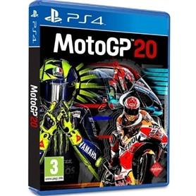 JG PS4 MOTO GP20 - 2004.2799