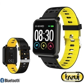 "SMARTWATCH ANDROID & IOS 1,3"" TREVI T-FIT 210 HB - 2005.2398"