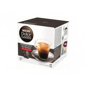 Dolce Gusto - Capsulas Espresso Intenso Decaffeinato 16 Cáps - 2006.0450