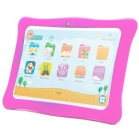 "TABLET INFANTIL WIFI 10"" INNJOO KIDS 1/16GB ROSA - 2005.2795"