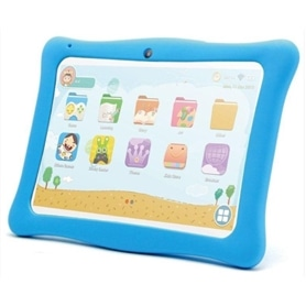 "TABLET INFANTIL WIFI 10"" INJOO KIDS 1/16GB AZUL - 2005.2794"