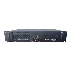 AMPLIFICADOR PRO 2x 280W BST XA600 - 2006.0964