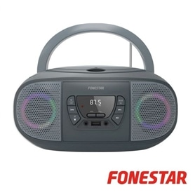 RADIO+CD+USB+BLUETOOTH FONESTAR BOOM-GO-G - 2006.0496